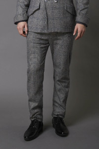 11 Front Trousers