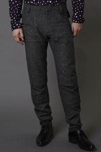 12 Front Trousers