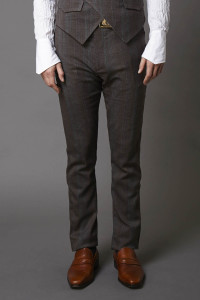 18 Front Trousers
