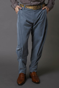 19 Front Trousers