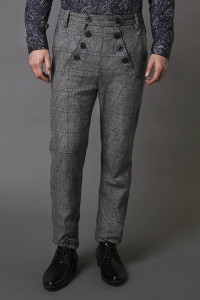 22 Front Trousers