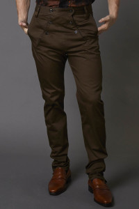 23 Front Trousers