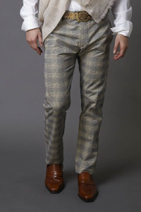 28 Front Trousers